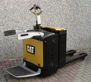 2007 Cat Lift Truck NPV20N