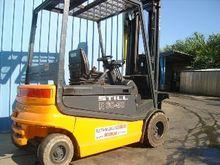 Used 2001 Still R60-