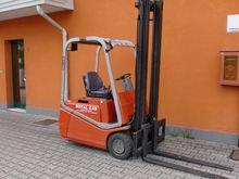 Used 2003 BT CBE 1.2