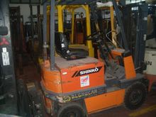Shinko 5FB15Z-V300