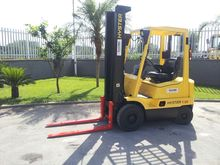 2005 Hyster H 1.50 XM