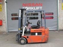 Used 2000 Nissan GN0