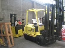 Used 2006 Hyster J2.