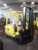 Used 2005 Hyster J3.