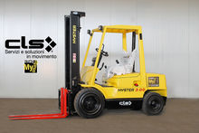 Used 2004 Hyster H3.