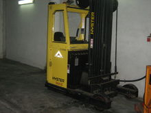 Used 2006 Hyster R2.