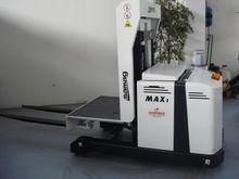 2009 Samag MAX 1