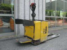 Used 1999 Yale MP20X
