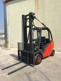 Used 2003 Linde H30D