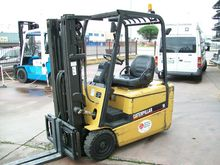 Used Caterpillar EP1