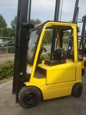 Used Hyster J2.50XM