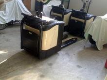 Used 2006 Crown WP23