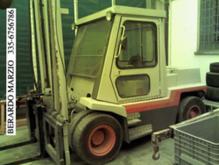 Used 1994 OM DI 80 i