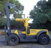 Used Hyster H 250-F.
