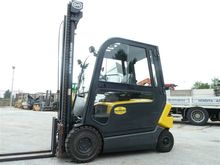 Used 2008 OM XE 30 a