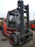 Used 2002 Linde H70D