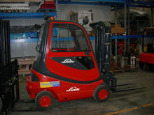 Used 2004 Linde H16D