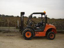 2006 Ausa CH200 x4