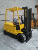 2000 Hyster J 3.20 XM-86