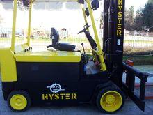 1998 Hyster E 5.50 XL