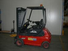Used 2000 Linde E18