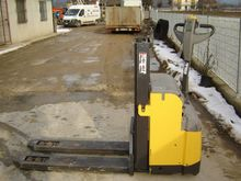 Used 2005 Atlet PSD-