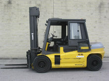 Used 2003 Incab HE 8