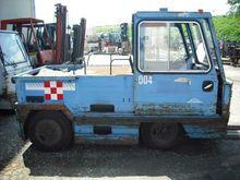 Used 1998 Linde P 20