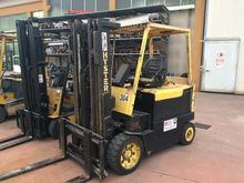 Used Hyster 3.50 in
