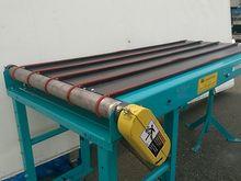 Used 5.5′ Rope Belt