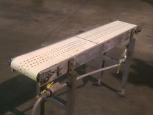 Used 4.5' Conveyor i