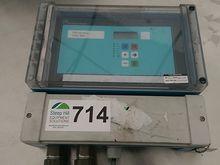 Prosonic Measurement Transmitte