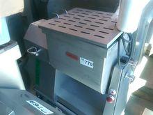 Mainca RM-90 Paddle Mixer/Knead