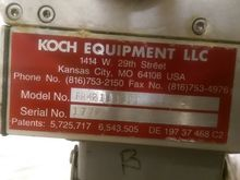 Koch Labeler