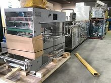 Velotus HFFS Packing Machine