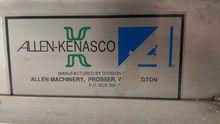 Used Allen Kenasco I
