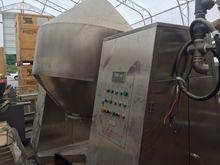 SZG Conical Vacuum Dryer