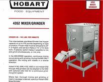 Used Hobart 4352 Gri