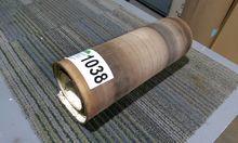 Conveyor Belt 10′ long by 12.5″