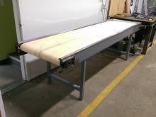 10′ Packing Conveyor