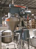 All-Fill Auger Volume Filler B-