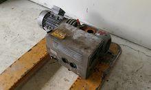 4 HP Busch Vacuum Pump