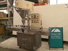 All-Fill Auger Filler