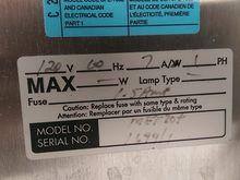 Lock Metal Detection System