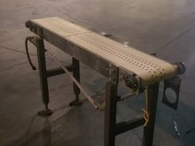 Used 4.5' Conveyor i