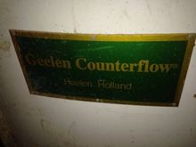 Geelan Counterflow pellet coole