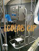 Ecolab Klenzade CIP System