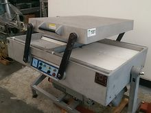 Used Multivac AG800