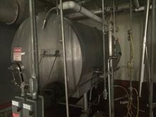 Used SS Mixing Tank