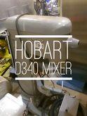 Used Hobart D340 Mix